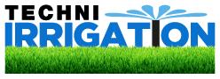 Logo Techni-Irrigation